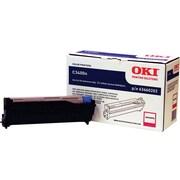OKI 43460202 Magenta Drum Cartridge
