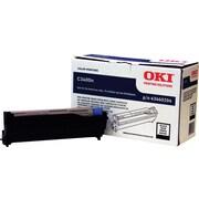 OKI 43460204 Black Drum Cartridge