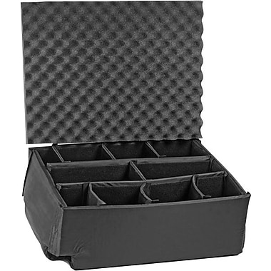 Pelican 1625 Padded Divider Set for the 1620 Case