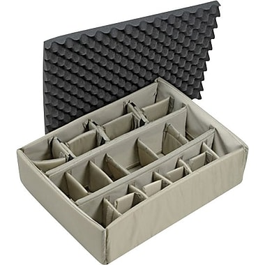 Pelican 1605 Padded Divider Set for the 1600 Case