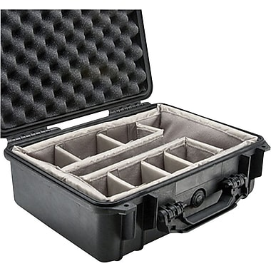 Pelican 1555 Padded Divider set for the 1550 Case
