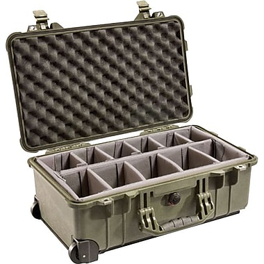 Pelican 1515 Padded Divider Set for 1510 Case