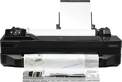 HP Designjet 24 Inch Wide Format Inkjet ePrinter