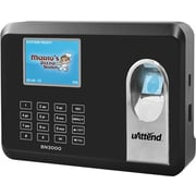 uAttend BN3000SC Cloud-connected Fingerprint Time Clock