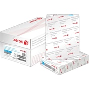 """Xerox Carbonless Paper, 2 Part, Straight/Reverse, 8-1/2"""" by 11"""", 5,000 Sheets/Case"""