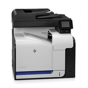 HP® LaserJet Pro M570dn Color Laser Multifunction Printer