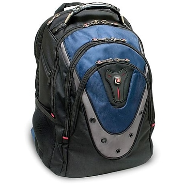SwissGear® GA-7316-06F00 Ibex Backpack For 17