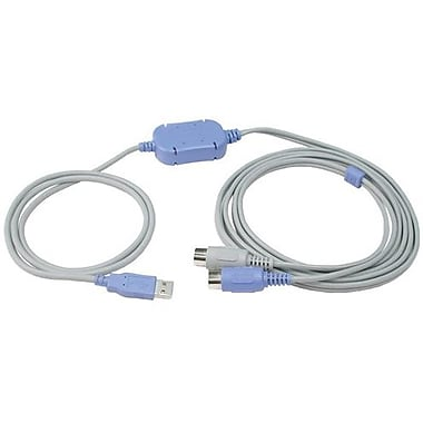 Hosa Technology USM-422 Data Transfer Cable, 6'(L)