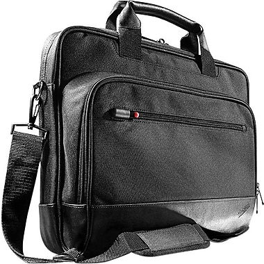 Lenovo 43R9113 ThinkPad Basic Carrying Case For 15.4in. Notebooks, Black