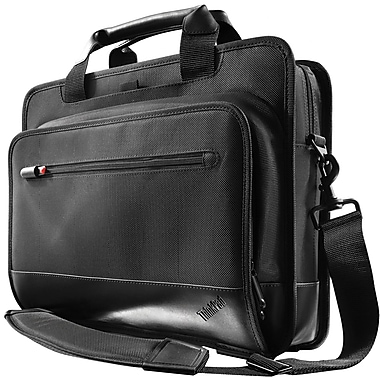 Lenovo 41U5062 ThinkPad Ultraportable Carrying Case For 13.3in. Laptops, Black