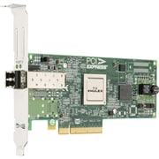 Emulex® 42D0501 8 GB Single Port Fibre Channel Host Bus Adapter