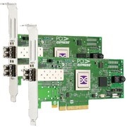 Emulex 42D0494 8 GB Dual Port Fibre Channel Host Bus Adapter