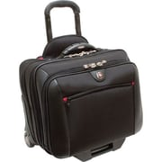 SwissGear® WA-7966-02F00 Potomac Rolling Case For 17 Notebooks
