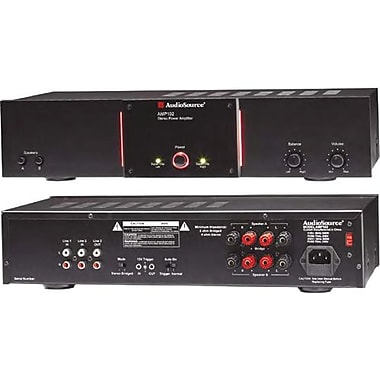 AudioSource AMP102 Amplifier, 150 W