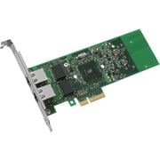 intel® E1G42ET Server Adapter, 2 x RJ-45
