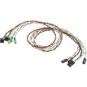StarTech BEZELWRKIT Replacement Power Reset LED Wire Kit For ATX Case Front Bezel