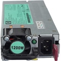 HP® 500172-B21 Hot Plug Power Supply Kit, 1.20 kW