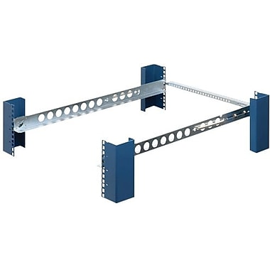 Innovation 1UKIT-109-QR Tool-less Rack Rail