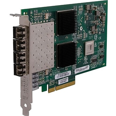 Qlogic® E2564-CK 8 GB Quad Port Fibre Channel Host Bus Adapter