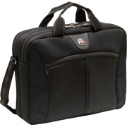 "SwissGear® Sherpa Carrying Case For 16"" Laptops, Black (GA-7465-02F00)"