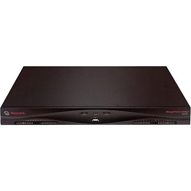 Avocent® MPU2032-001 MergePoint Unity Digital KVM Switch, 32 Ports