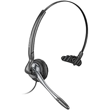 Plantronics® 81083-01 Spare Binaural Headset For CT14 Phone System
