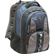Swiss Gear® Cobalt Blue Polyester Backpack (GA-7343-06F00)