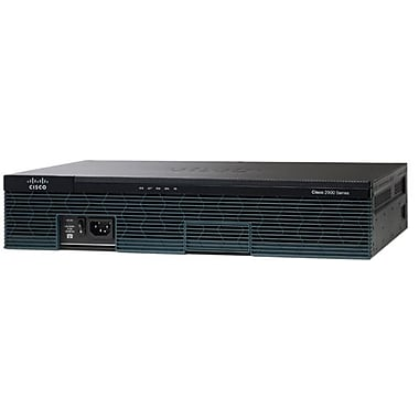 Cisco™ 2911 Voice Bundle With PVDM3-16 FL-Cme-SRST-25 Uc License Pak