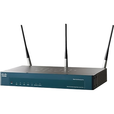 Cisco™ 541N Wireless Access Point, Up to 300 Mbps