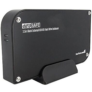 StarTech.com® IDE3510U2 IDE External Hard Drive Enclosure
