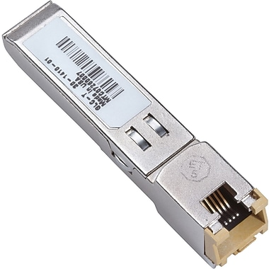 Cisco™ GLC-T= 1000BASE-T SFP Gigabit Interface Converter