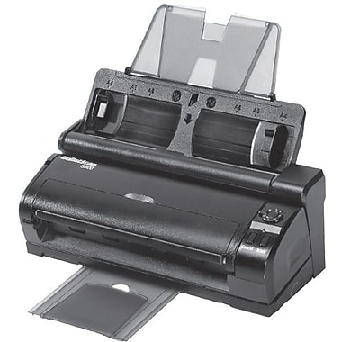 iVina BulletScan S300 Mobile Scanner with 2 in 1 document feeder