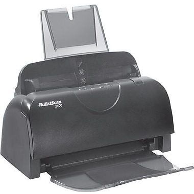iVina BulletScan S400 Desktop Duplex Color Scanner