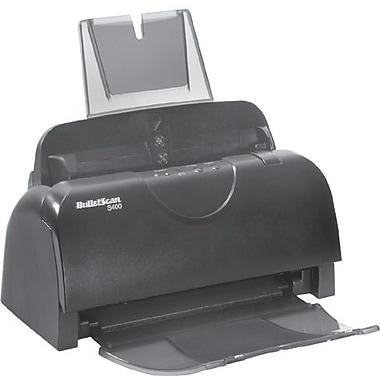 iVina BulletScan S400 Desktop Duplex Color Scanner