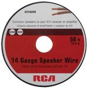 Voxx® RCA AH1450SN Basic Speaker Wire