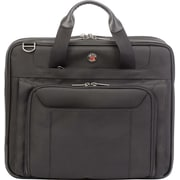 Targus® CUCT02UA14S Corporate Traveler Laptop Case For 14 Laptops, Black