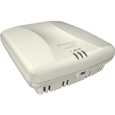 HP® MSM410 MultiService Access Point, Up to 54 Mbps