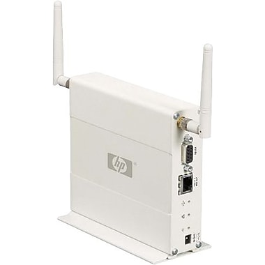 HP® M110 Wireless Access Point, Up to 54 Mbps