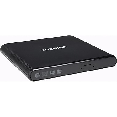Toshiba PA3834U-1DV2 Portable DVD Super Multi Drive