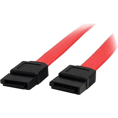 STARTECH.COM® Serial ATA Cable, 8in.(L) (SATA8)