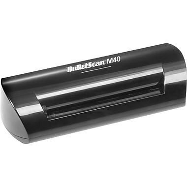 iVina BulletScan M40 Mobile Scanner For PC And Mac Platform