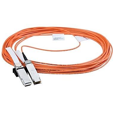 Mellanox® MFS4R12CB-100 FDR Infiniband Active Fiber Optic Cable, 100 m