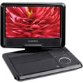 Audiovox® DS9341 9in. Swivel Screen Portable DVD Player