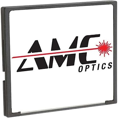AMC Optics® MEM-C6K-CPTFL1GB-AMC 1 GB CompactFlash Card For Cisco Catalyst 6000, 6500