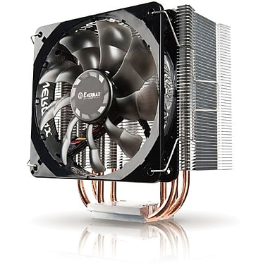 Enermax® ETS-T40-TB T.B.Apollish Cooling Fan/Heatsink