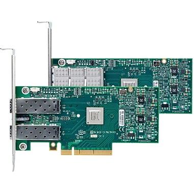 Mellanox® MCX354A-QCBT Gigabit Ethernet Adapter, 2 x SFP