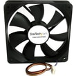 StarTech.com® FAN12025PWM Computer Case Fan With Pulse Width Modulation Connector