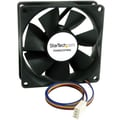 StarTech.com® FAN8025PWM Computer Case Fan With Pulse Width Modulation Connector