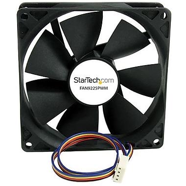StarTech.com® FAN9225PWM Computer Case Fan With Pulse Width Modulation Connector