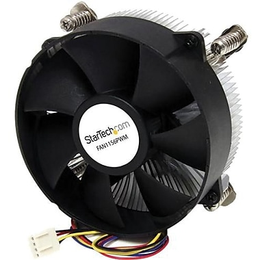 StarTech.com® FAN1156PWM CPU Cooler Fan With Heatsink